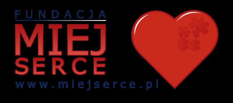 Fundacja Miej Serce - logo